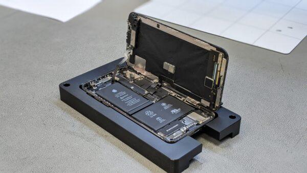 iPhone Original Display Reparatur